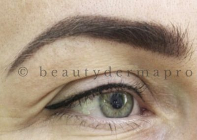 Permanent Makeup Eyebrows & Eyeliner