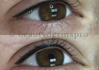 Permanent Makeup Top Eyeliner