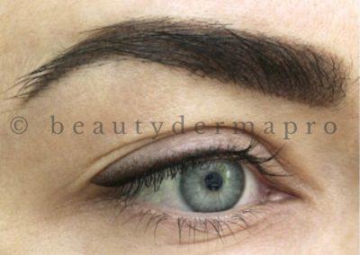 Permanent Makeup Eyebrows & Eyeliner