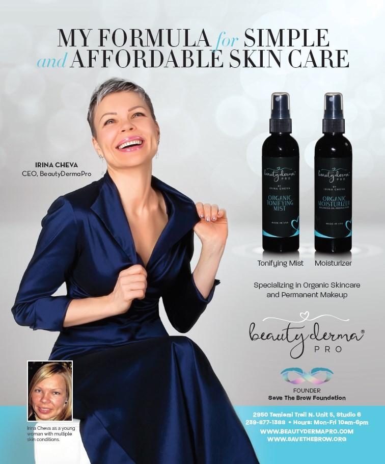 Beauty Derma Pro